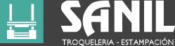 Sanil Trokelgintza – Hotzeko estanpazioa eta plano bidezko piezak